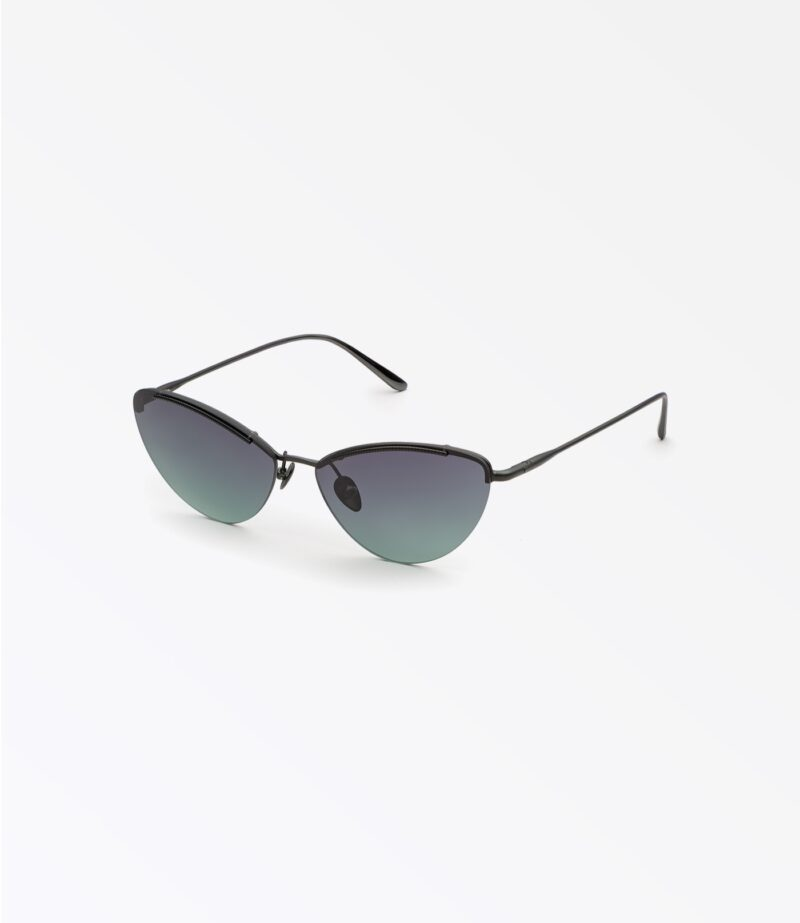 https://welcomeeyewear.com/wp-content/uploads/2019/01/welcome-eyewear-c18s1-tara-matte-loden-metal-black-green-gradient-lenses-side-view-2.jpg