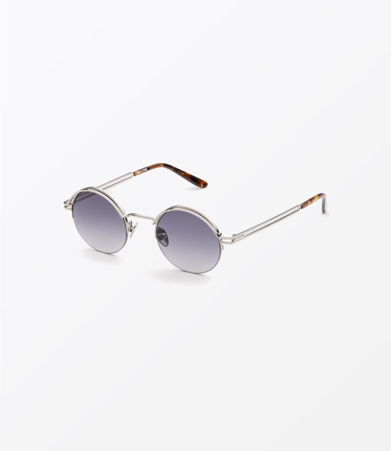 https://welcomeeyewear.com/wp-content/uploads/2019/01/welcome-eyewear-c18s2-magnolia-warm-silver-metal-gradient-black-lenses-side-view-3.jpg