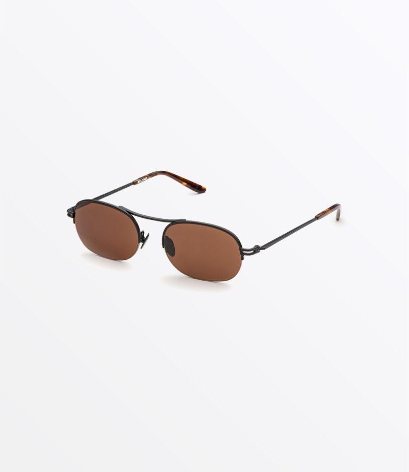 https://welcomeeyewear.com/wp-content/uploads/2019/01/welcome-eyewear-c18s3-dice-matte-black-metal-new-brown-lenses-side-view-1.jpg